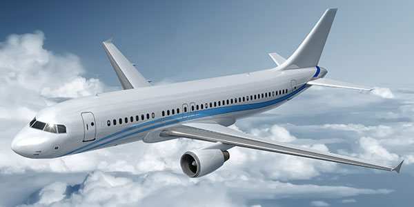 Cilajet is the best paint sealant for commercial aircraft