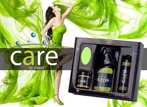 Car Sealant - Cilajet Care Kit